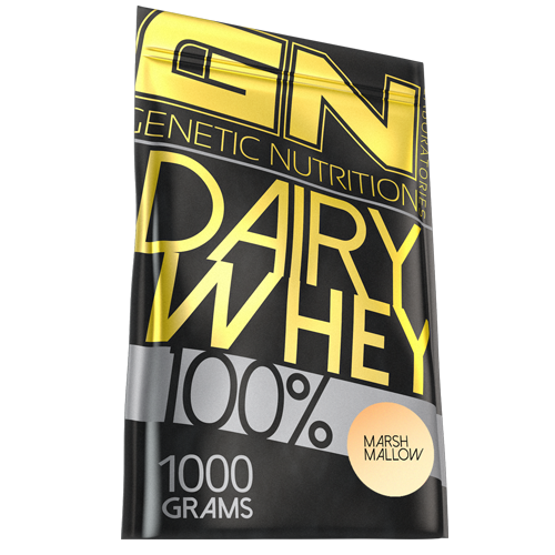GN Diary Whey - 1000g