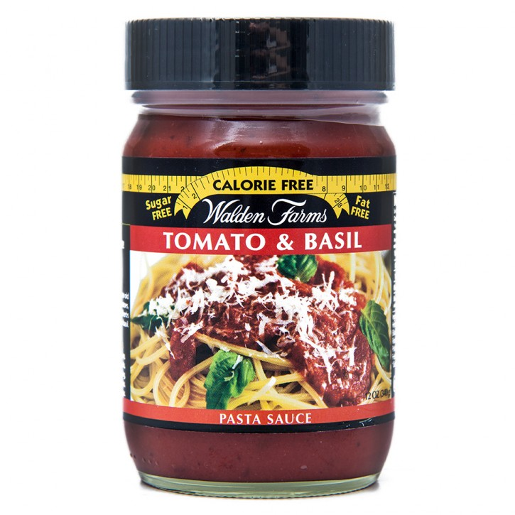 Walden Farms Tomato&Basil (340g)