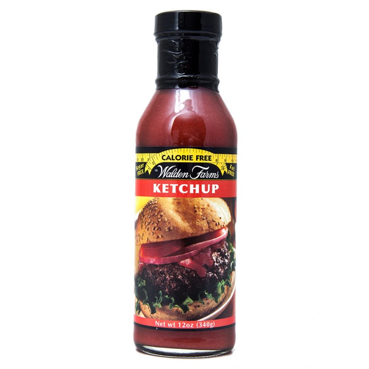 Walden Farms Ketchup (355ml)