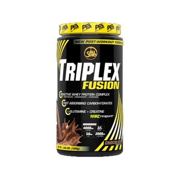 All Stars Triplex Fusion (1800g) Chocolate
