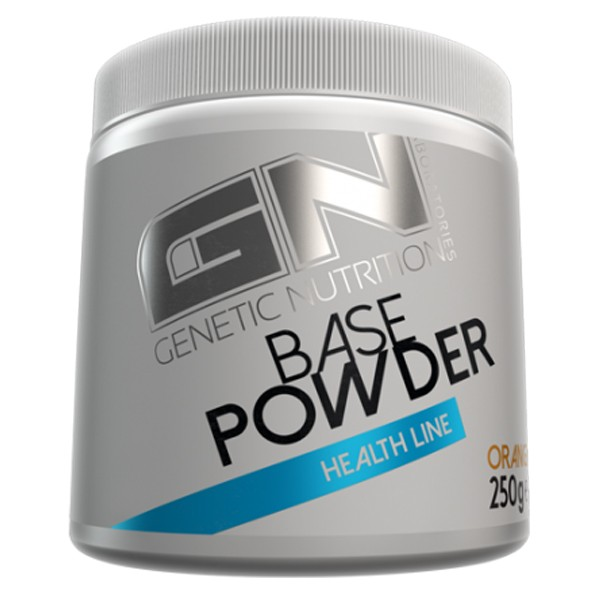 GN Base Powder (250g Pulver)
