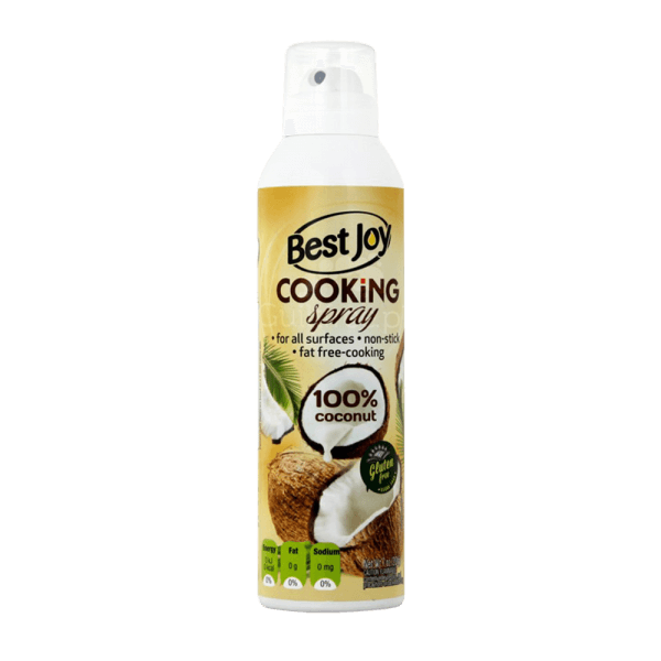 Best Joy - Cooking Spray (500ml)