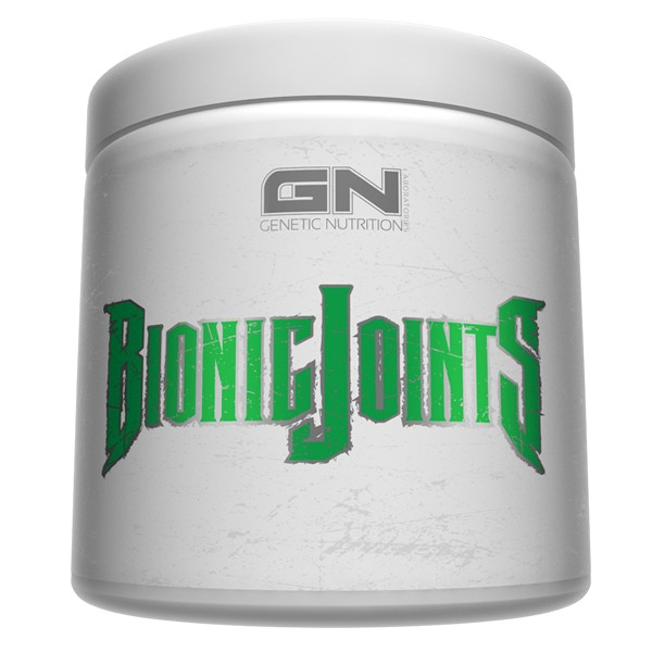 GN Bionic Joints (450g Dose) Blood Orange