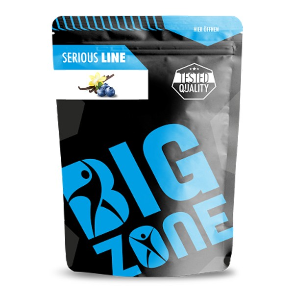 Big Zone Whey