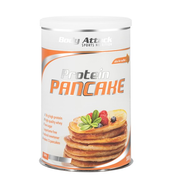 Body Attack Protein Pancake (300g)