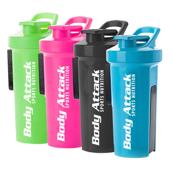 Body Attack GA+ Shaker 1000ml
