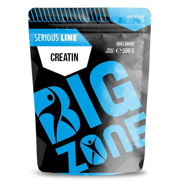 Big Zone Creatin (500g)