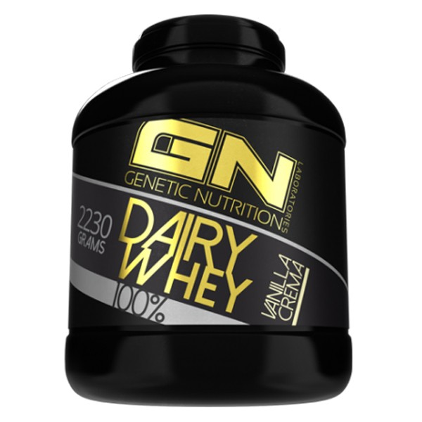 GN Diary Whey - 2230g