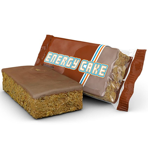 Energy Cake (1 Riegel) Toffee