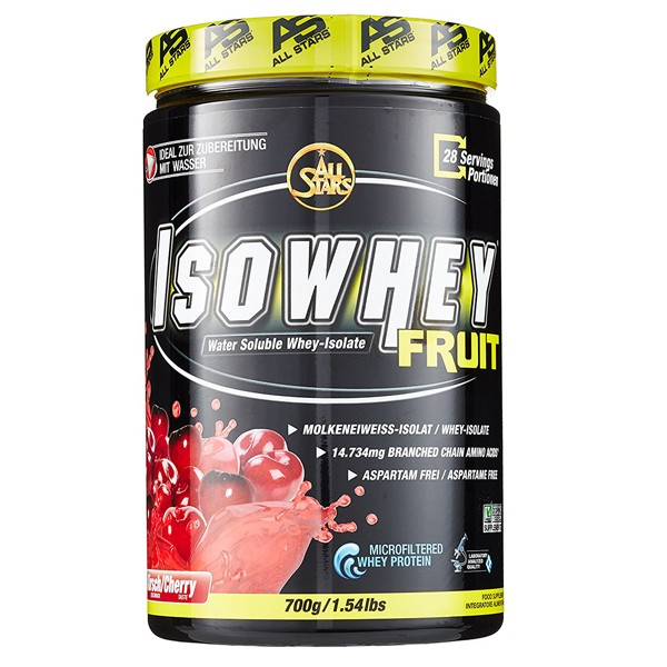 All Stars IsoWhey Fruit (750g)