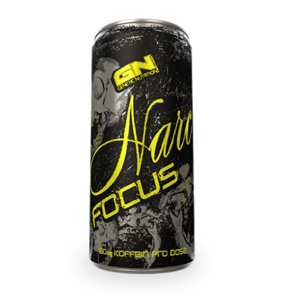 GN Narc Focus (250ml)