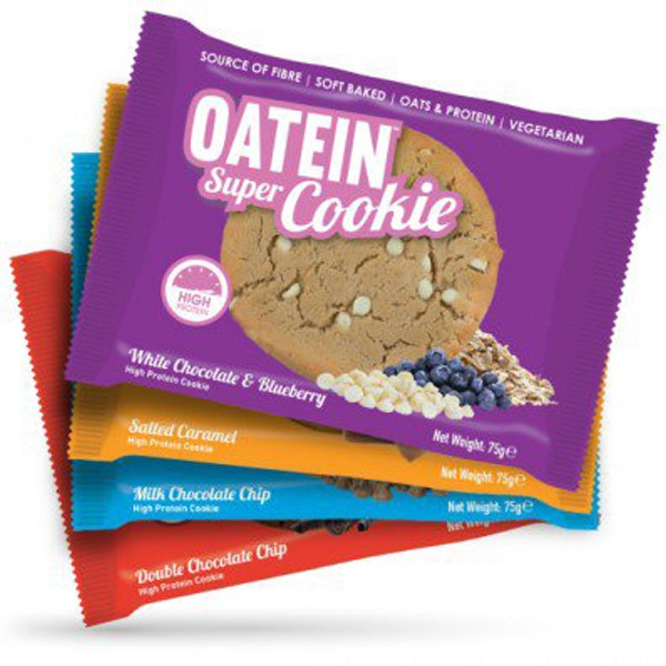 Oatein Cookie (1x75g Cookie)