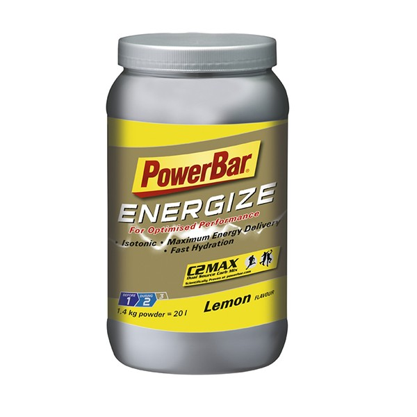 PowerBar Performance Energize Drink