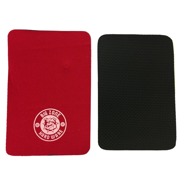 Big Zone Griff Pads (Paar) Rosa