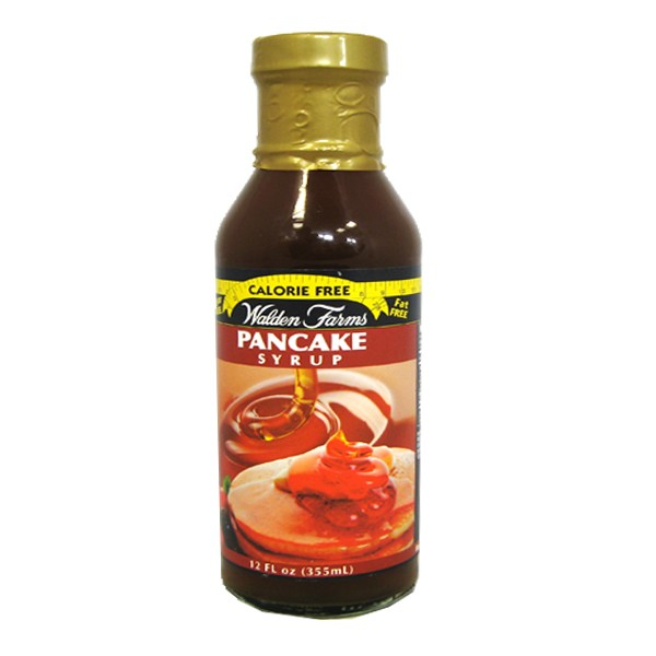 Walden Farms Pancake Syrup (355ml)
