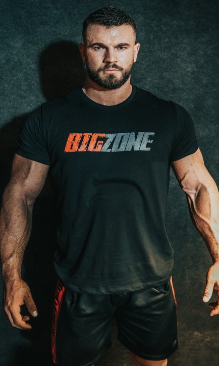 Big Zone T-Shirt XL