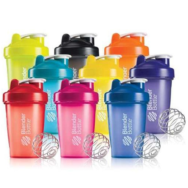 Blender Bottle (400ml)