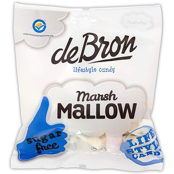 Debron Marshmallows (75g)