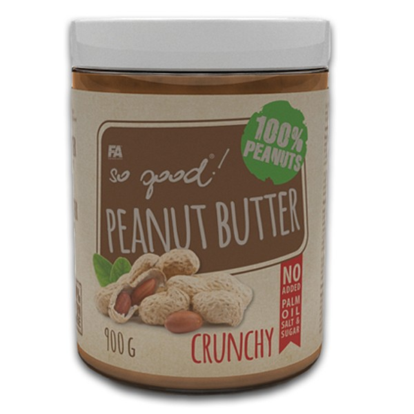 FA Peanut Butter - 900g Smooth