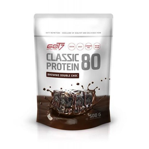 Got7 Protein 80 (500g) Strawberry