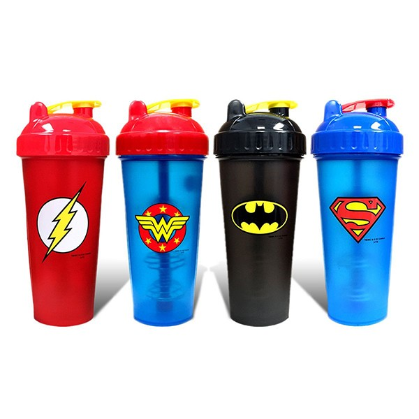 Perfect Shaker Hero Edition (800ml)