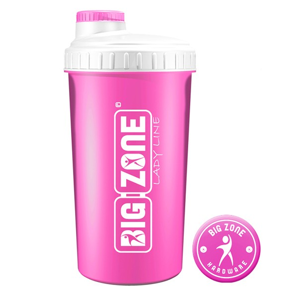 Big Zone LadyShaker (500ml)