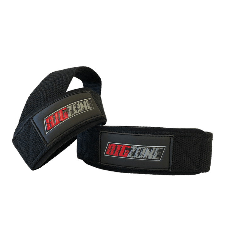 Big Zone Lifting Straps