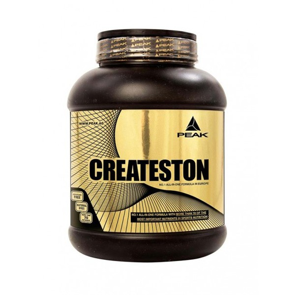 Peak Createston (1648g) 1390g / Tropical-Punch