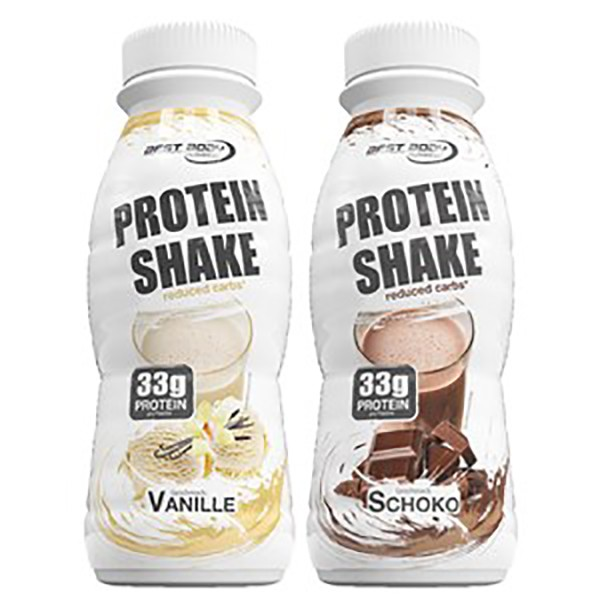 Best Body Protein Shake (330ml)
