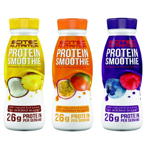 Scitec Protein Smoothie (330ml)