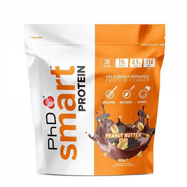 PhD Smart Protein (900g) Lemon Drizzle