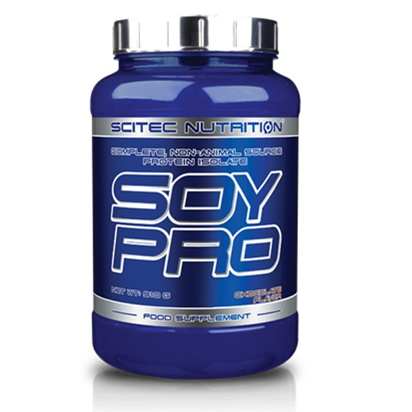Scitec Nutrition Soy Pro (910g)