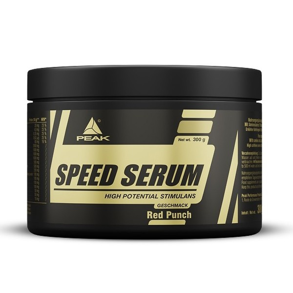 Peak Speed Serum (300g)