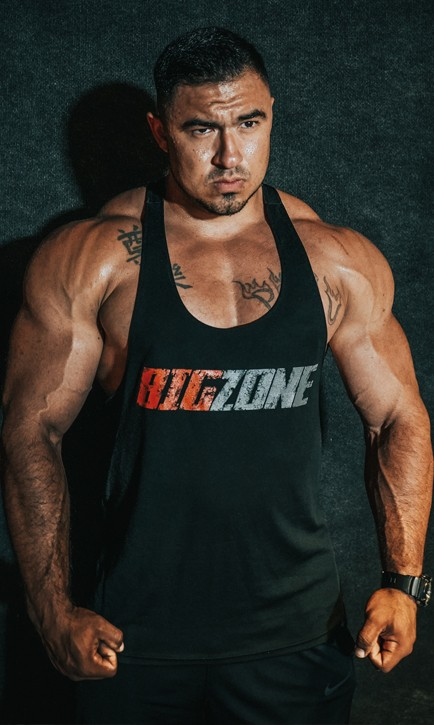 Big Zone Stringer L