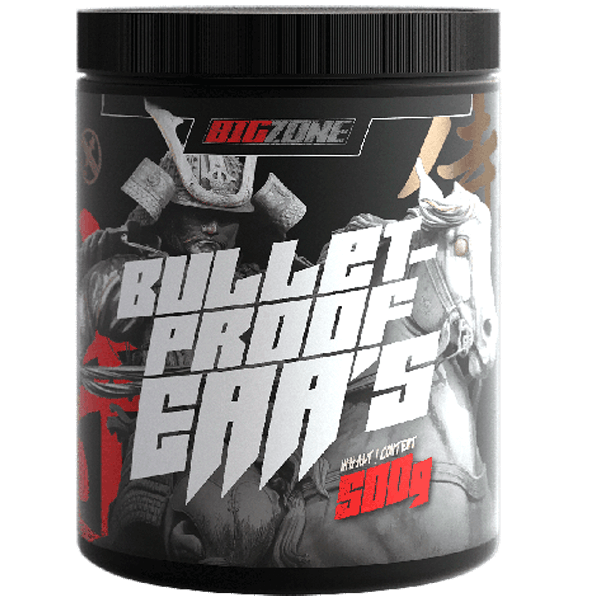 Big Zone Bulletproof EAA's (500g)