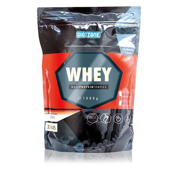 Big Zone Whey - 1000g